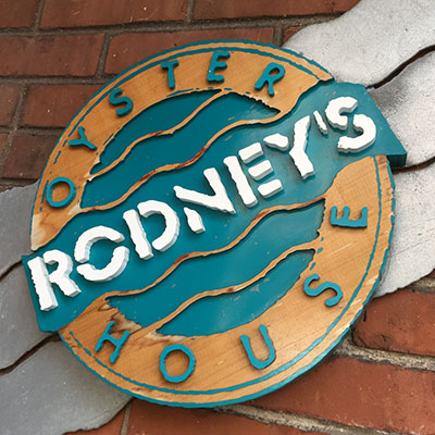 Rodneys Oyster House - 469 King St W